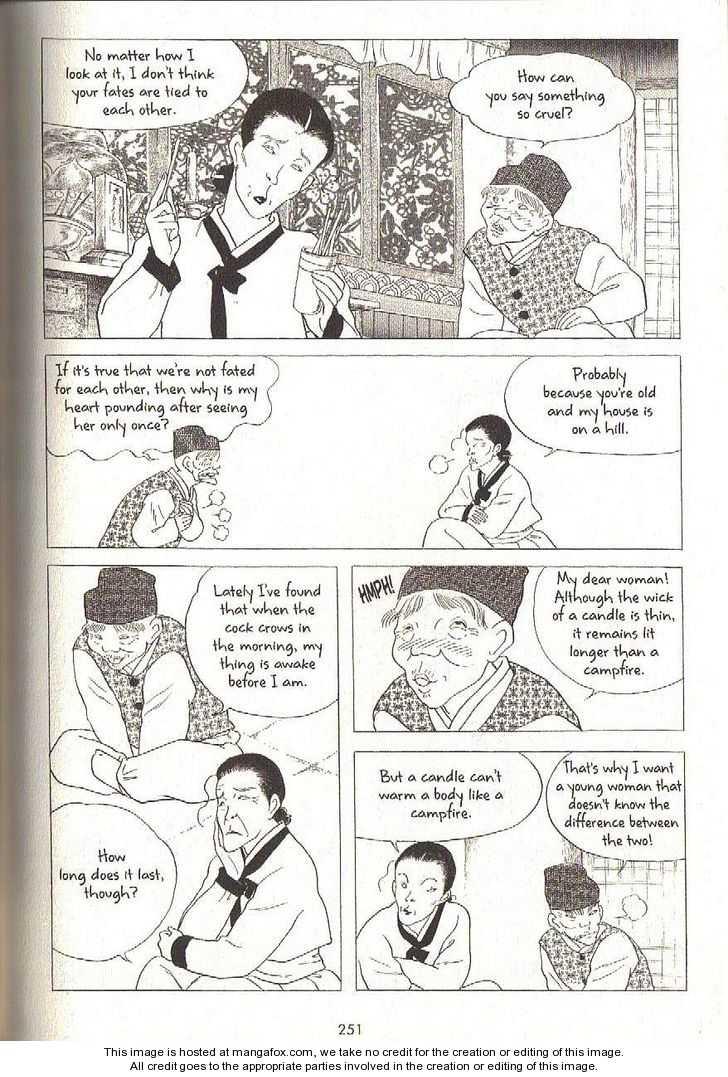 The Color Trilogy 19 Page 3