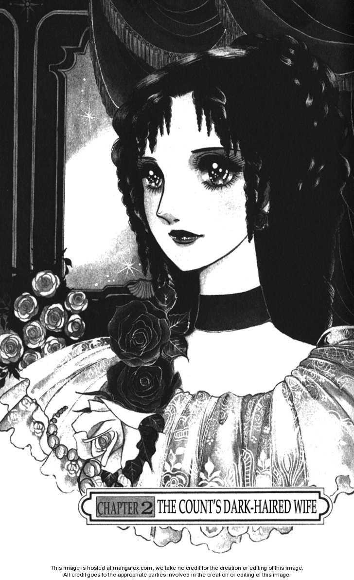 Lady Mitsuko 2 Page 2