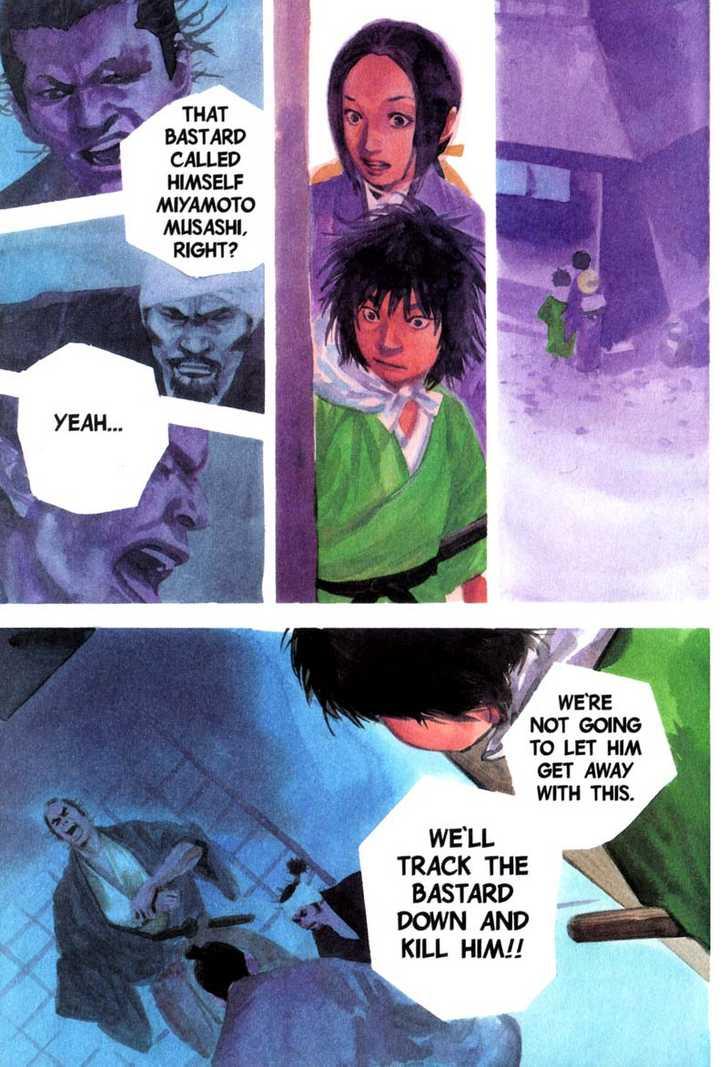 Vagabond 106 Page 1