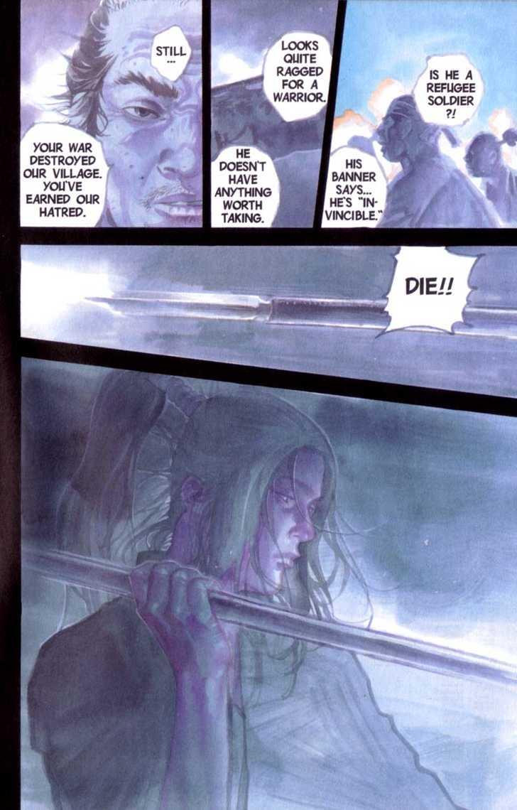 Vagabond 165 Page 4
