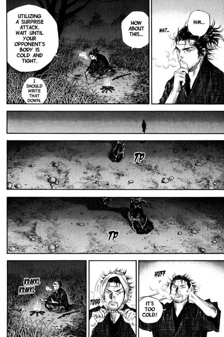 Vagabond 185 Page 2