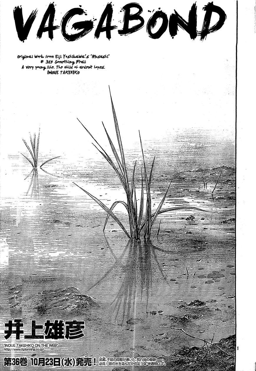 Vagabond 319 Page 1