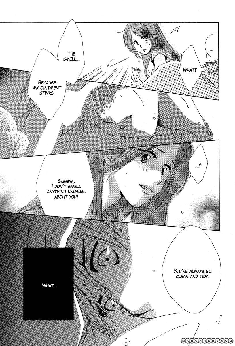 Tada, Kimi wo Aishiteru 4 Page 4