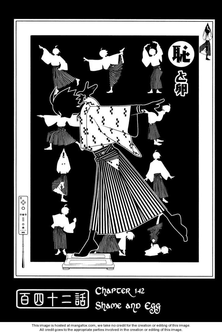 Sayonara Zetsubou Sensei 142 Page 1