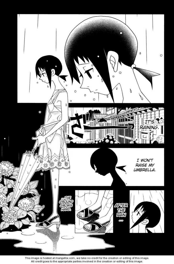 Sayonara Zetsubou Sensei 143 Page 2
