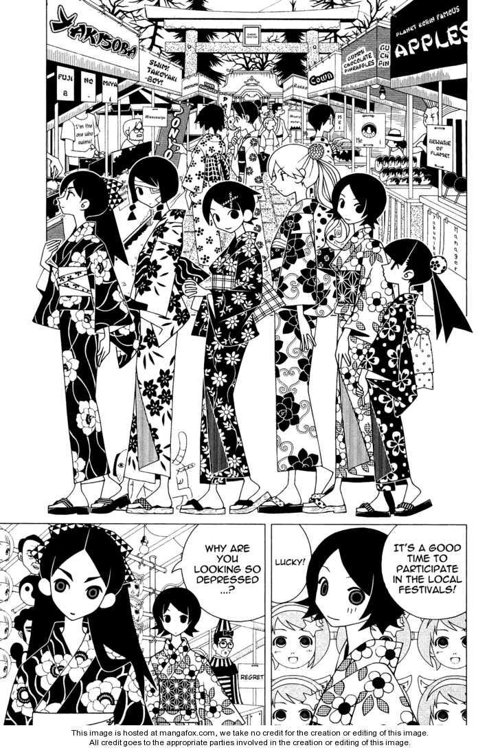 Sayonara Zetsubou Sensei 146 Page 2