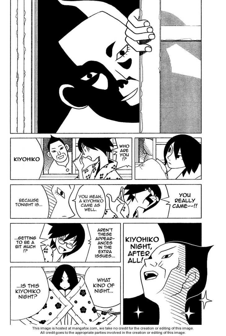 Sayonara Zetsubou Sensei 160.5 Page 2