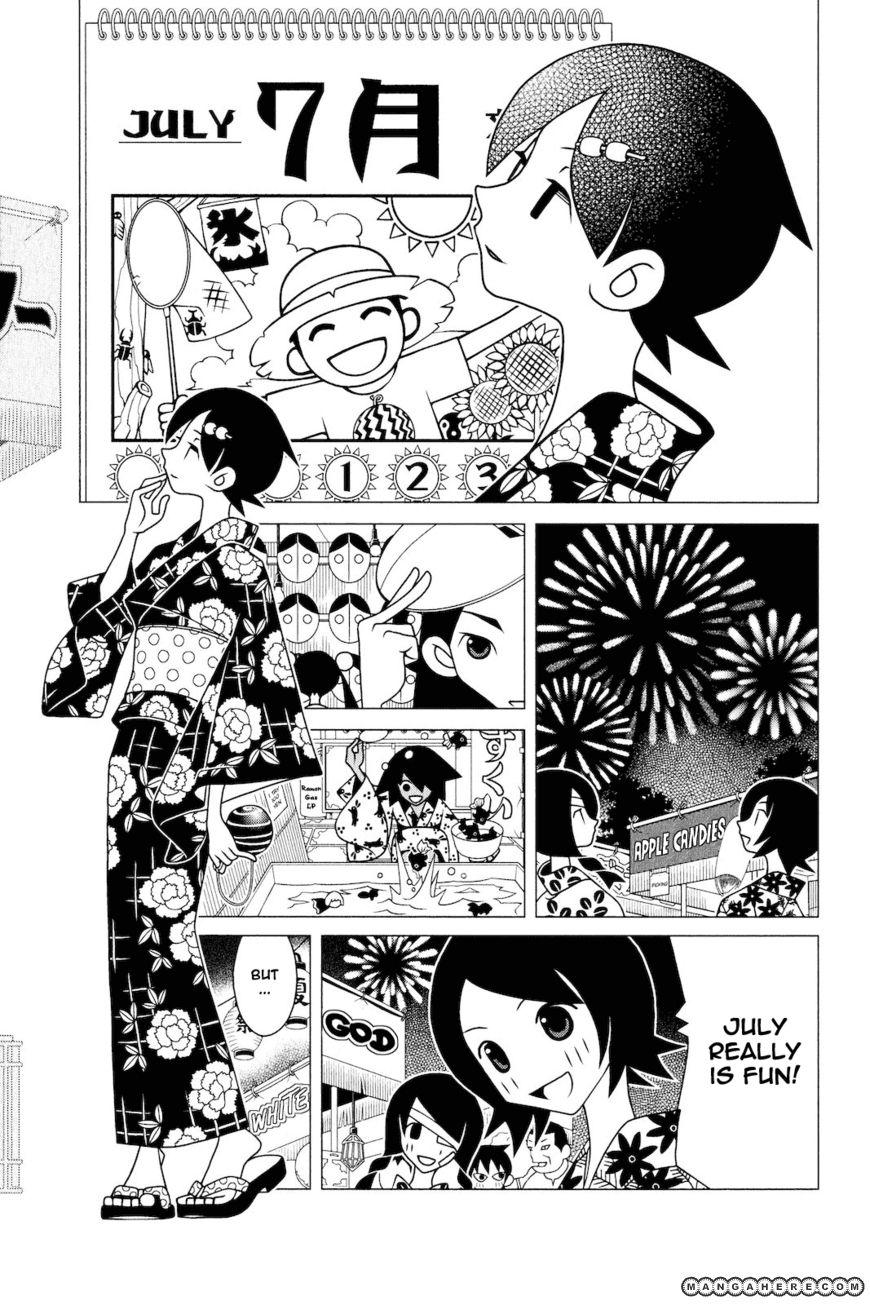 Sayonara Zetsubou Sensei 189 Page 2