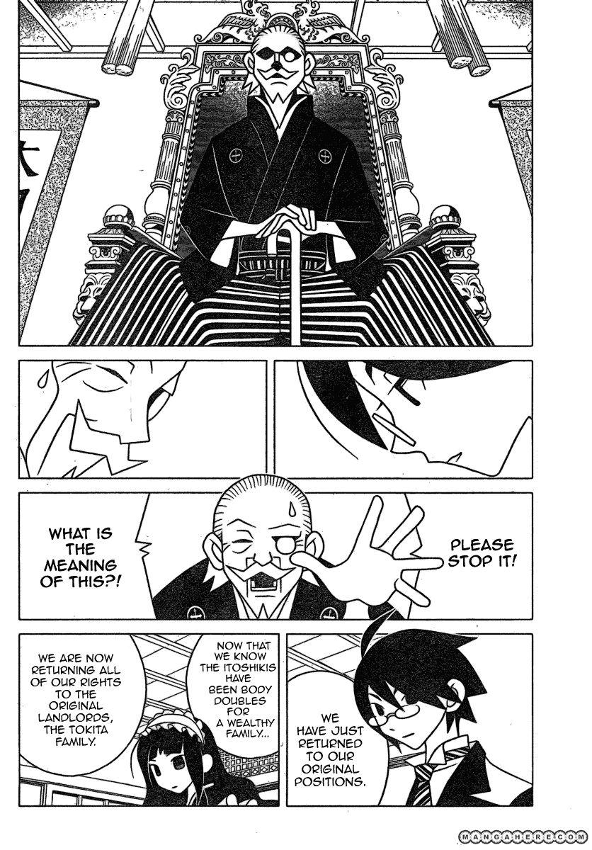 Sayonara Zetsubou Sensei 271 Page 2