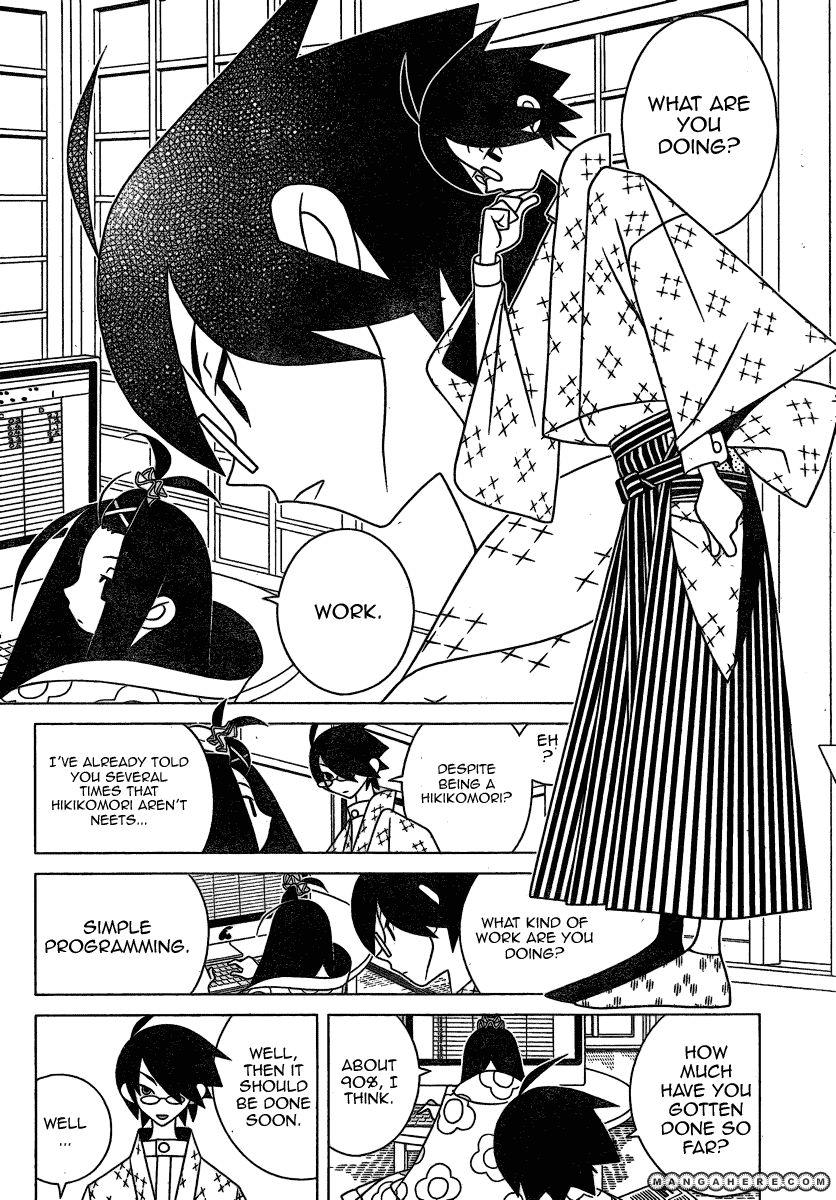 Sayonara Zetsubou Sensei 275 Page 2