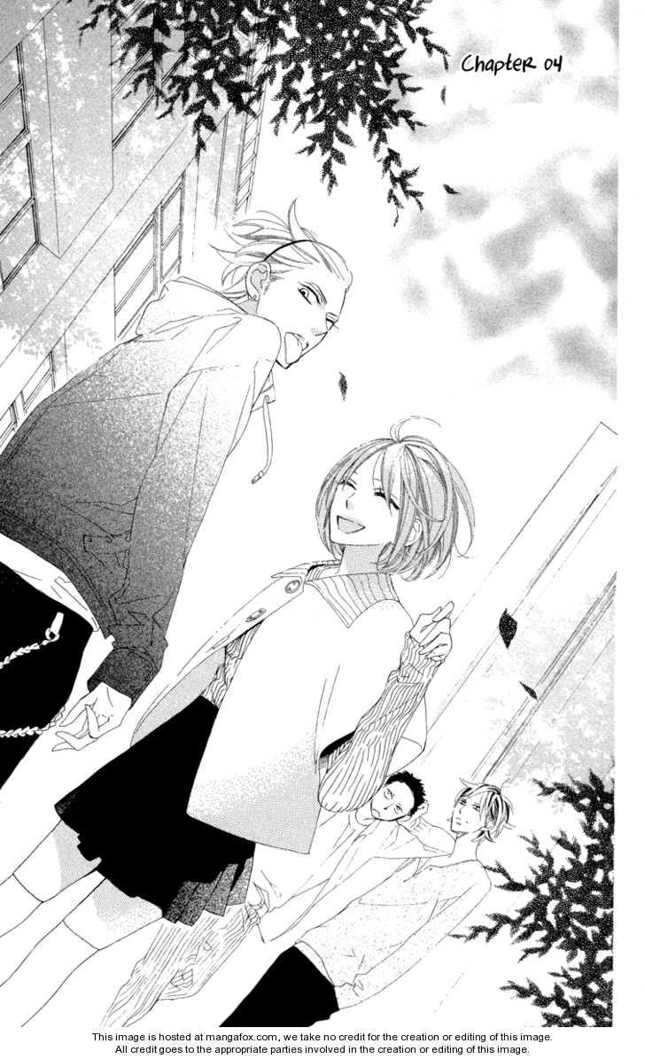 Hyakujuu Kingdom 4 Page 2