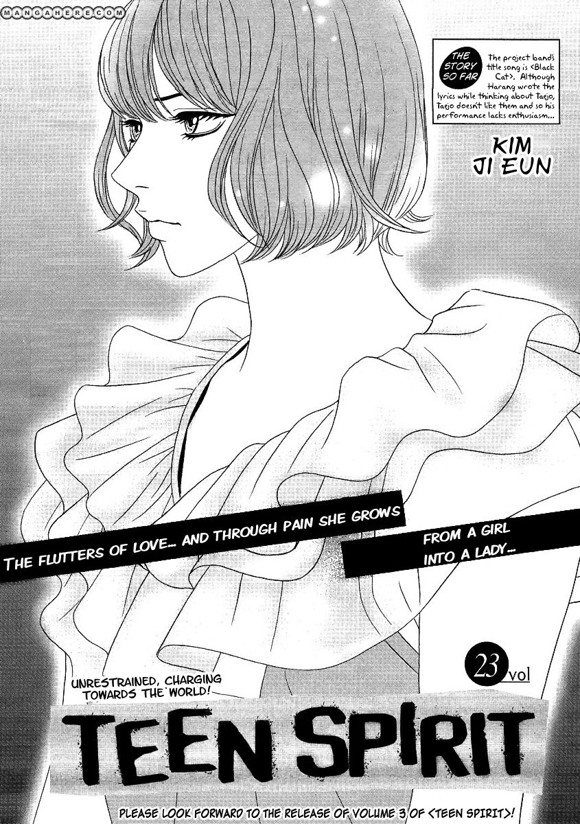 Teen Spirit 23 Page 3