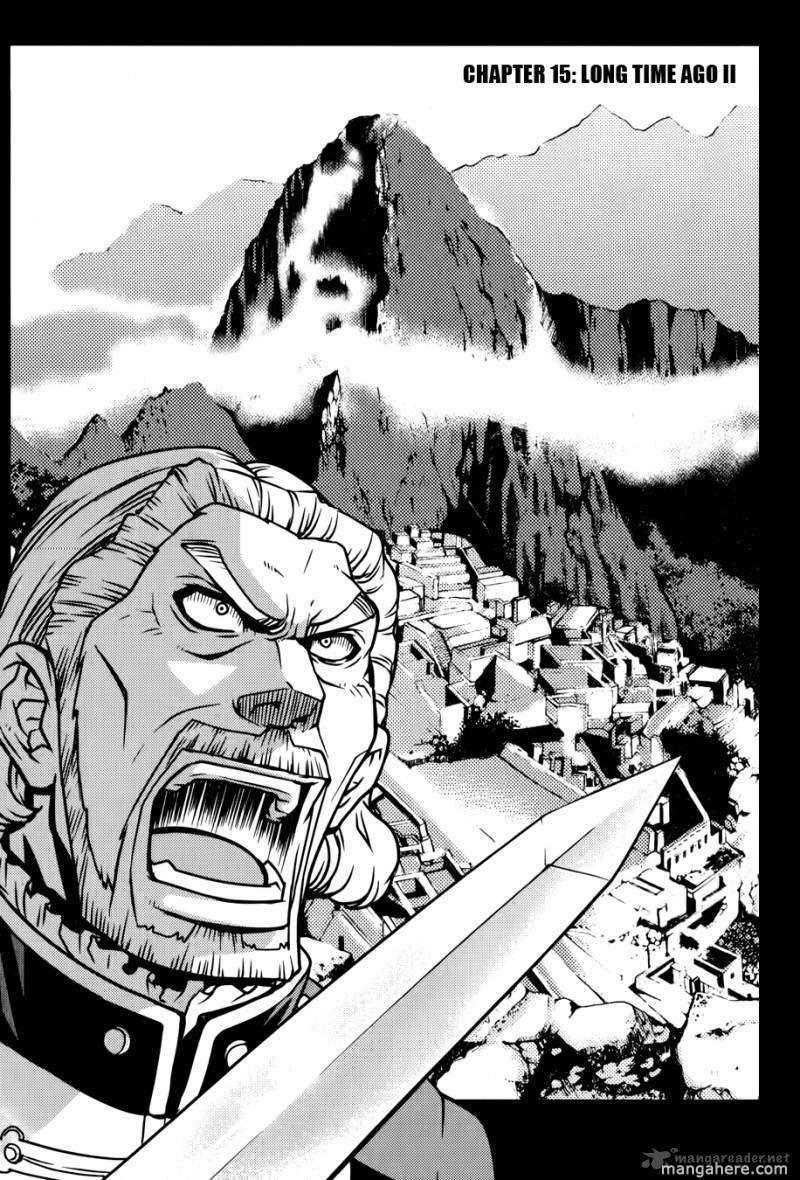 Dragon Who 15 Page 2