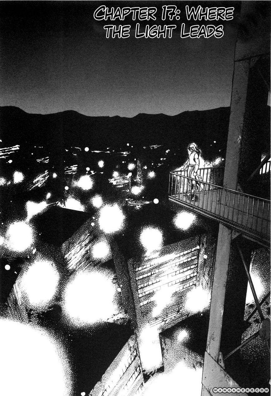 Shirogane no Seija - Hokuto no Ken Toki Gaiden 17 Page 3