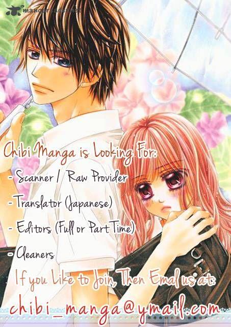 Namida Usagi - Seifuku no Kataomoi 23 Page 3