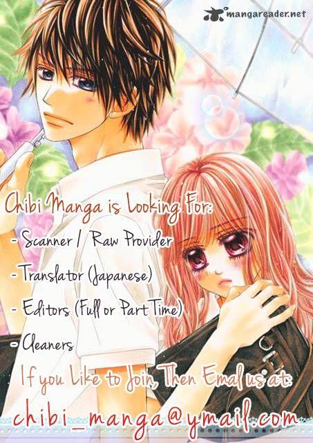 Namida Usagi - Seifuku no Kataomoi 24 Page 2