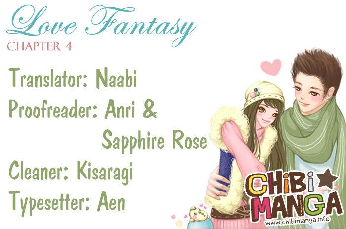 Love Fantasy 4 Page 2