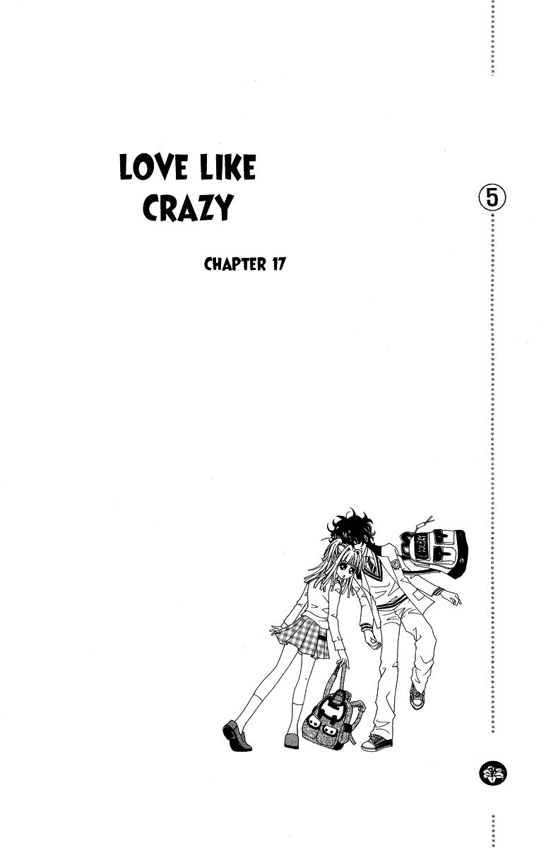 Love Like Crazy 17 Page 3