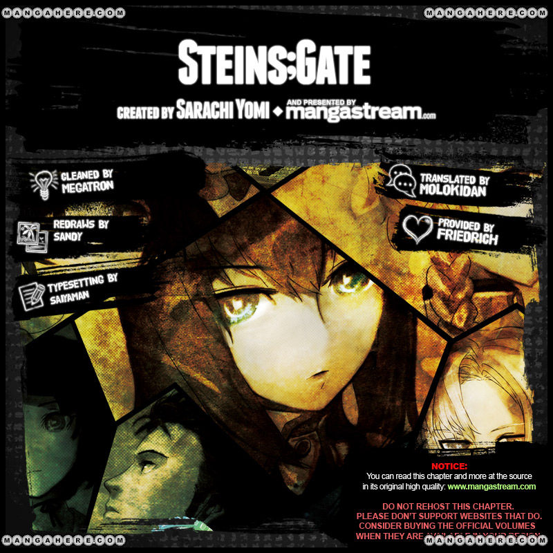 Steins;Gate 14 Page 2