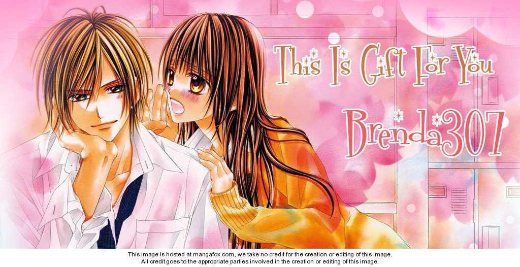 Hieshou Danshi Kouryakuhou 1 Page 1