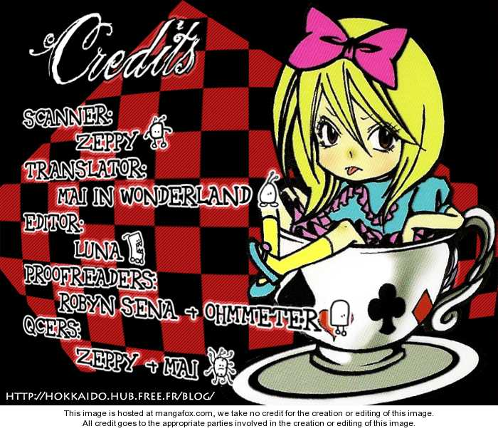 Alice Unlimited Wonderland 2 Page 2