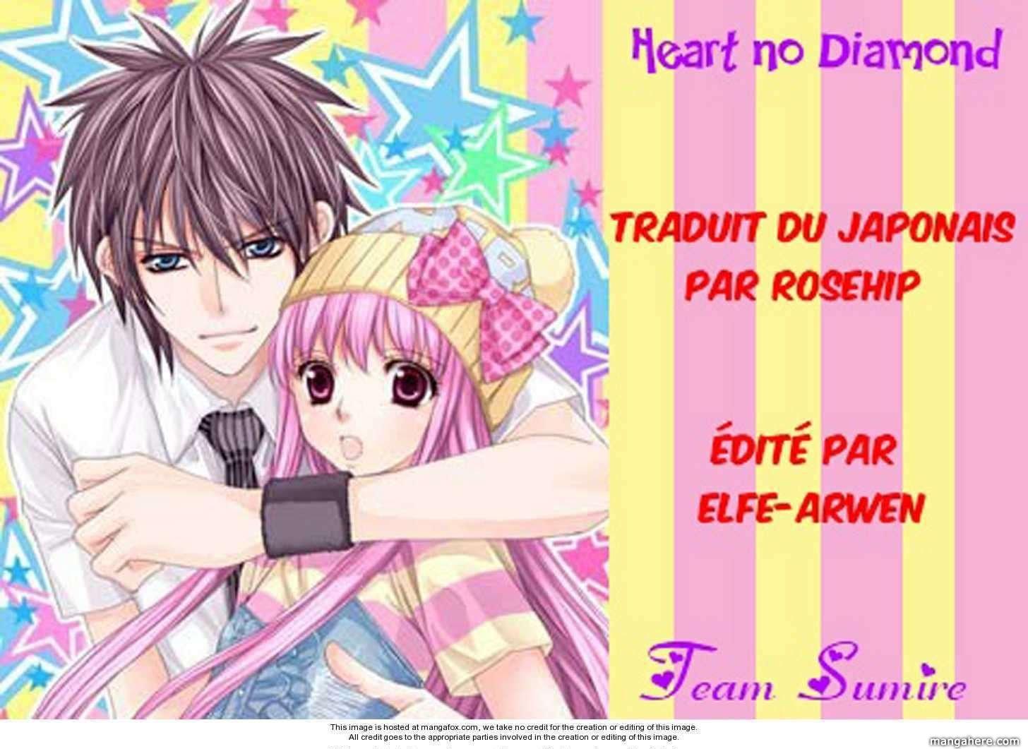 Heart no Diamond 7 Page 2