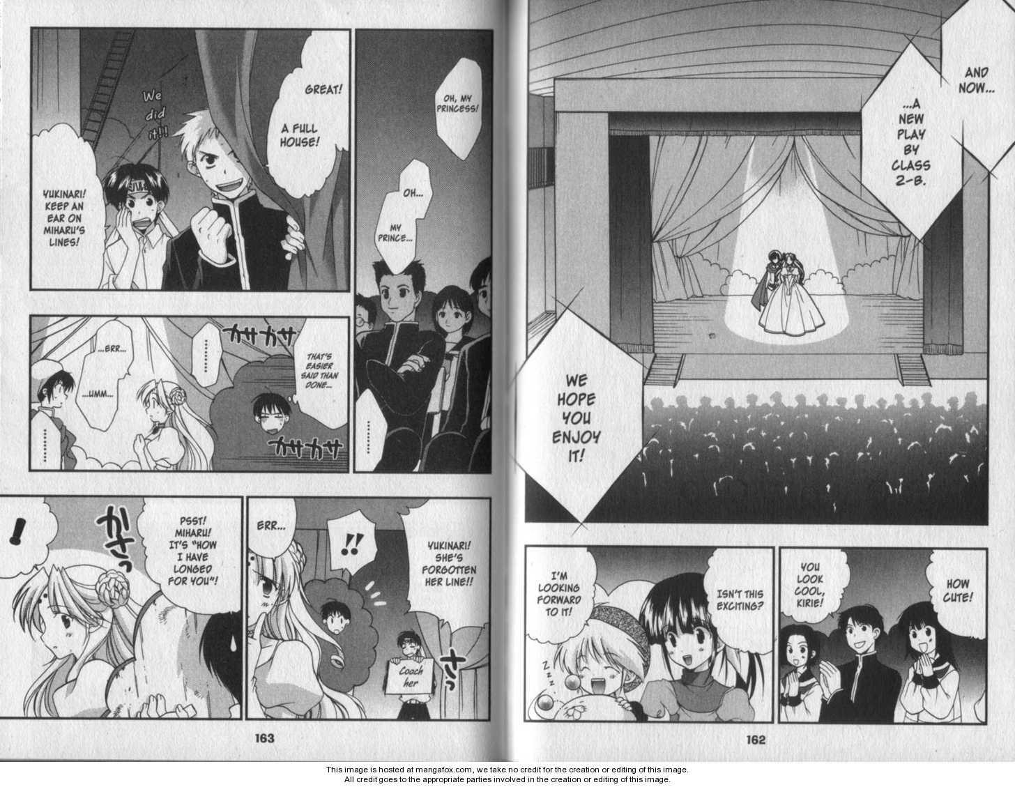Girls Bravo 47 Page 2