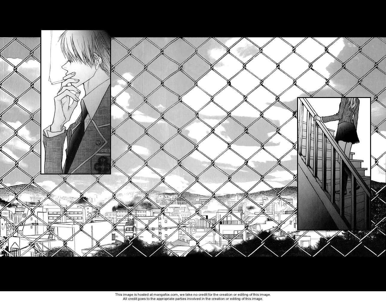 Nocturne (PARK Eun-Ah) 2 Page 3