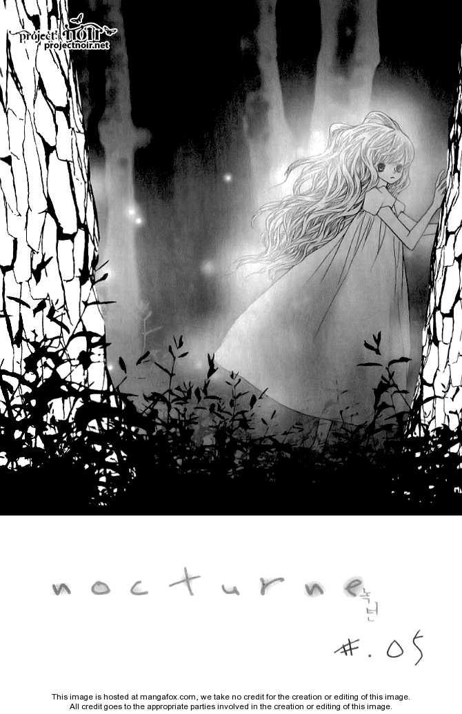 Nocturne (PARK Eun-Ah) 5 Page 2