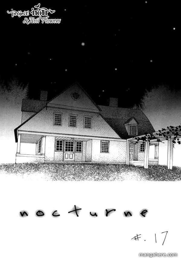 Nocturne (PARK Eun-Ah) 17 Page 2