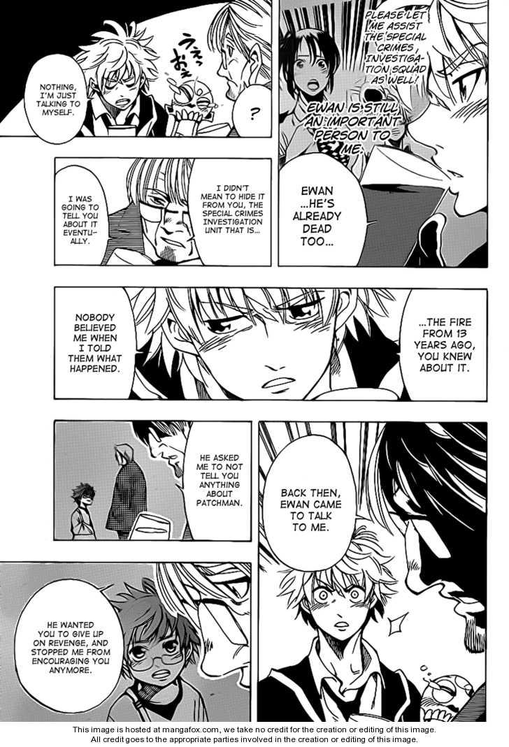 Arago 21 Page 3