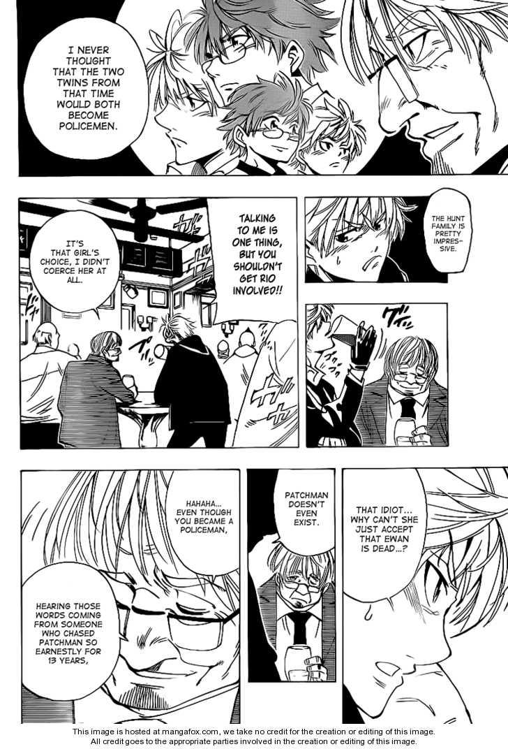 Arago 21 Page 4