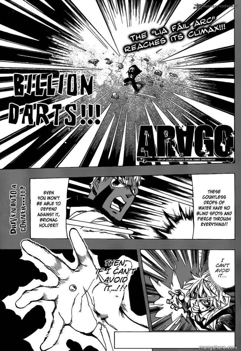 Arago 53 Page 1