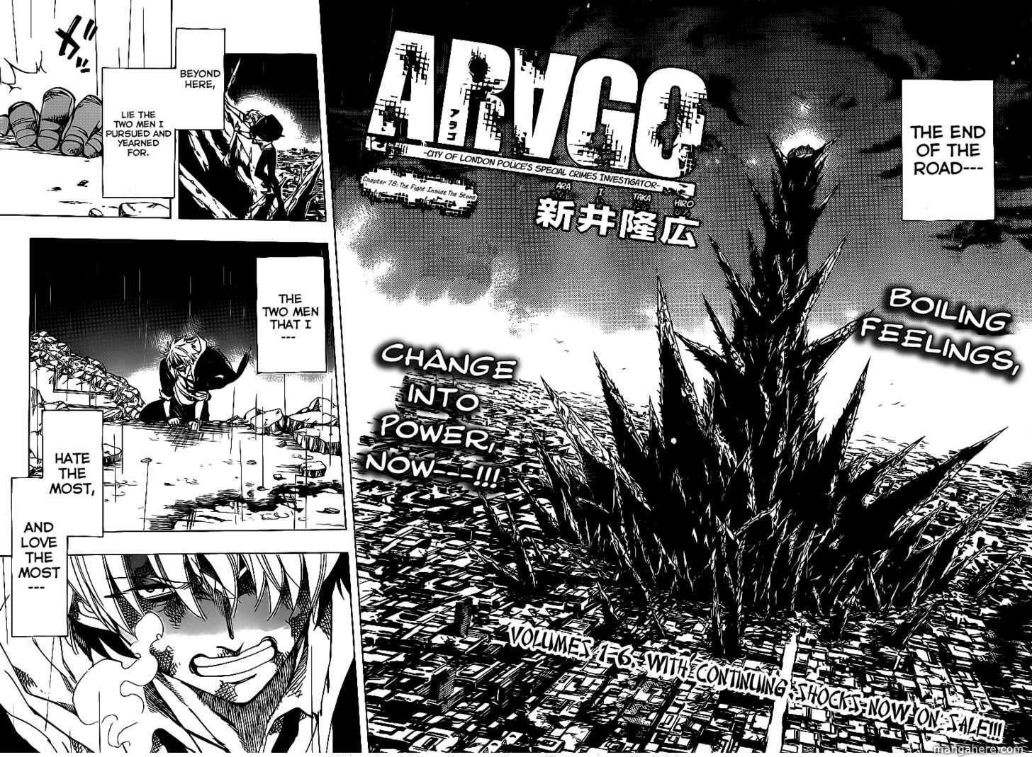 Arago 78 Page 2