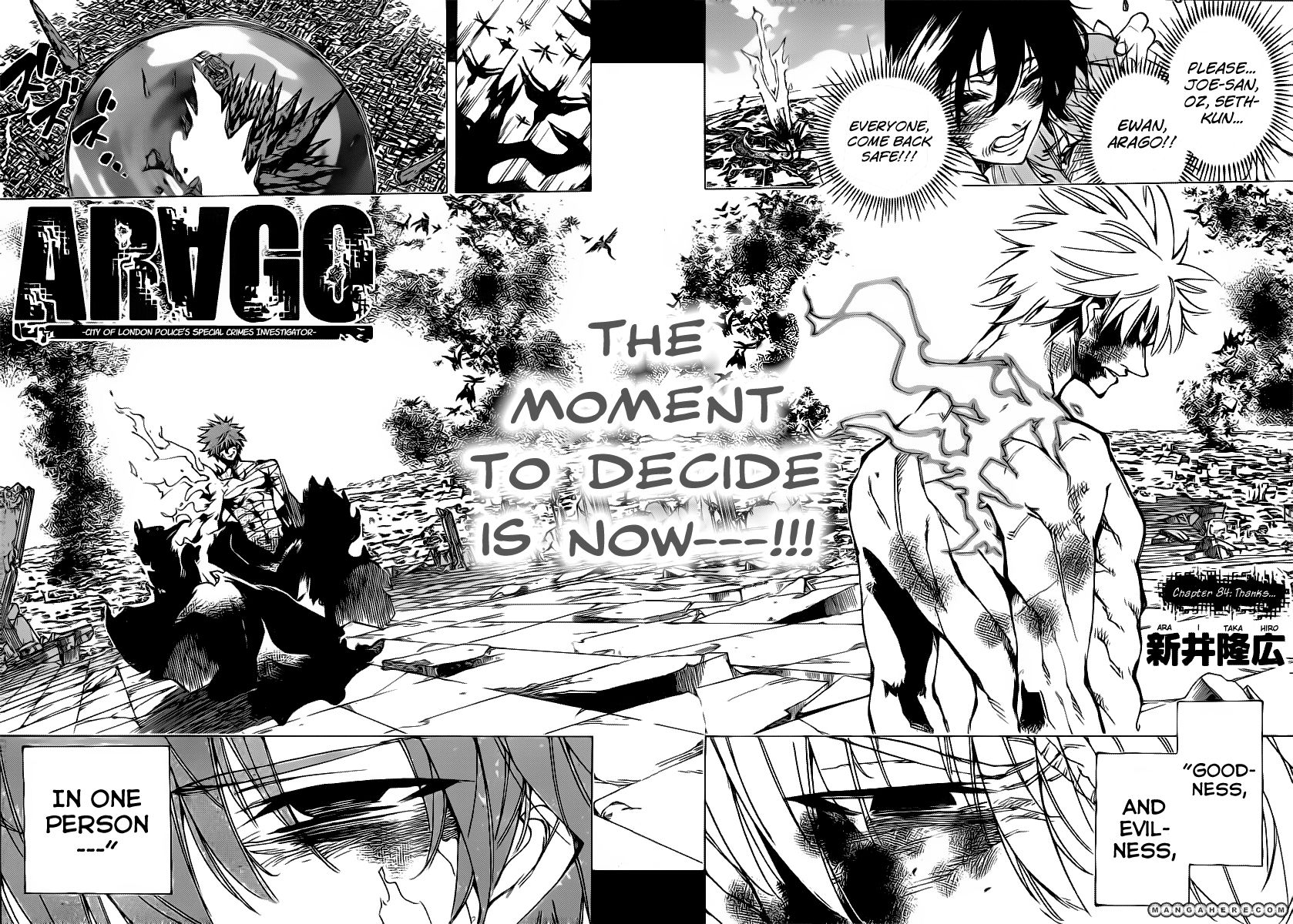 Arago 84 Page 2