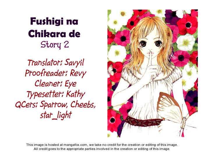 Fushigi na Chikara de 2 Page 2