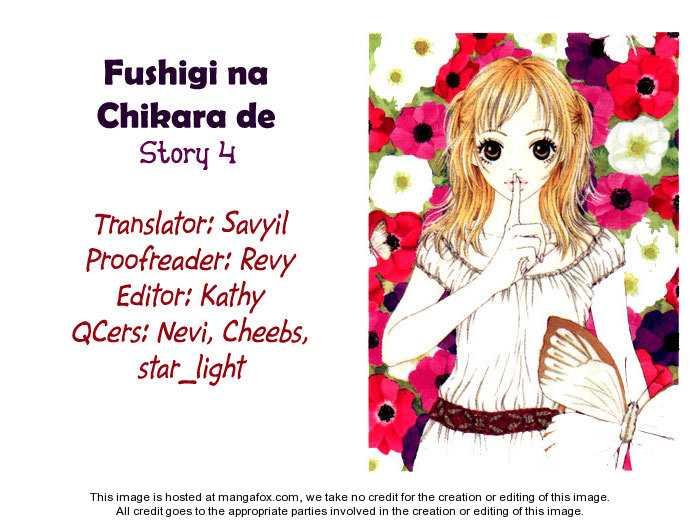 Fushigi na Chikara de 4 Page 2