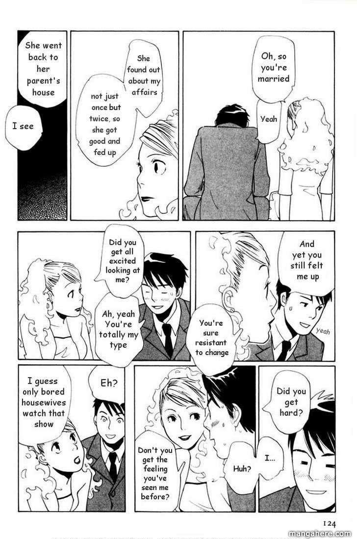 Boku wa, Onnanoko 7 Page 1