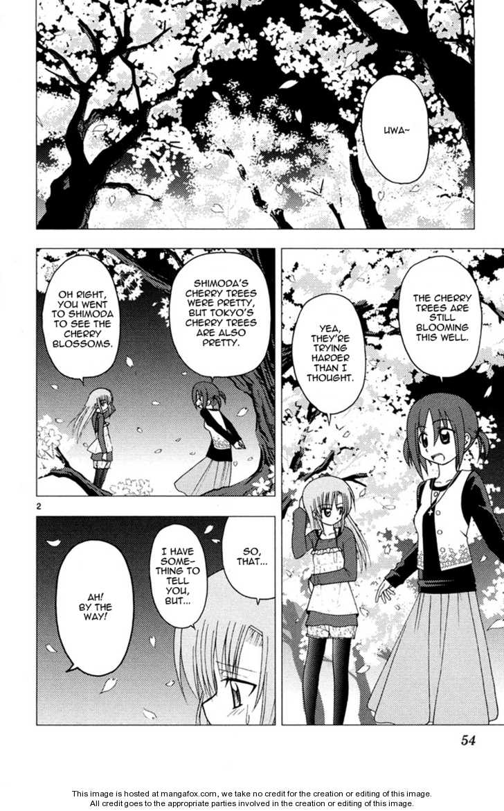 Hayate the Combat Butler 144 Page 2