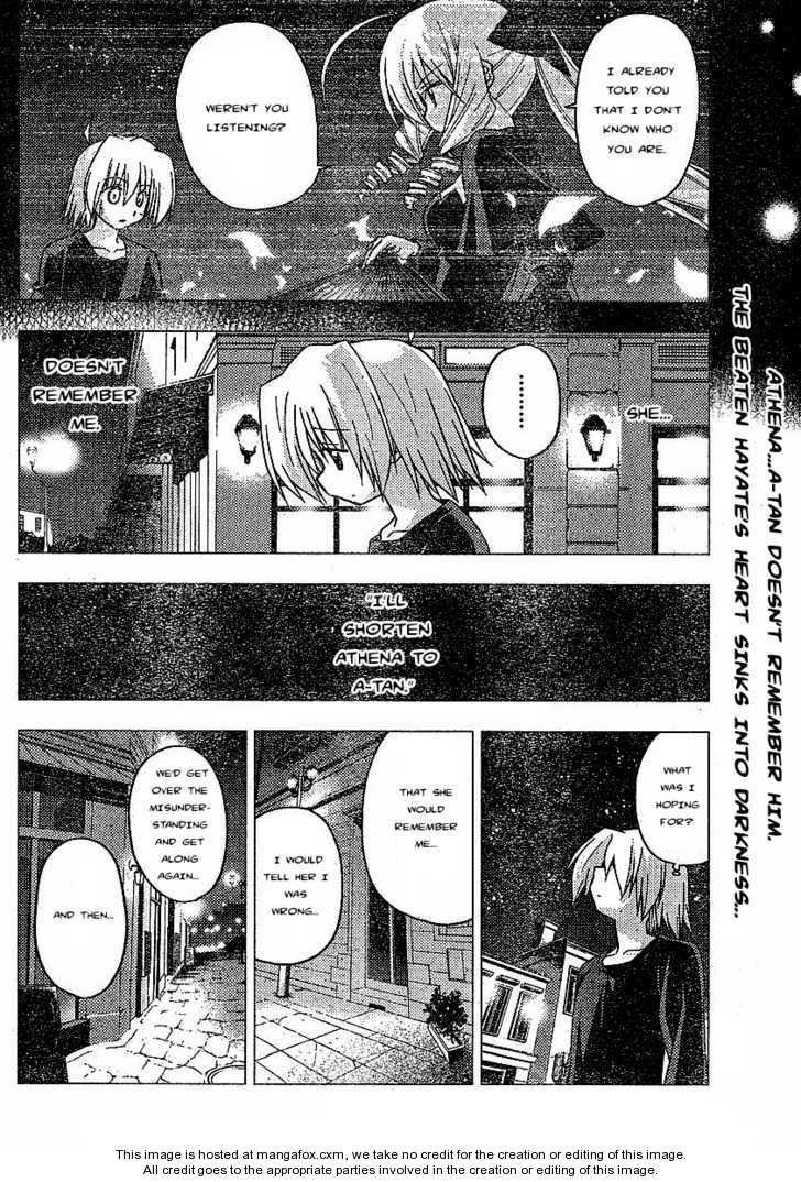 Hayate the Combat Butler 234 Page 2