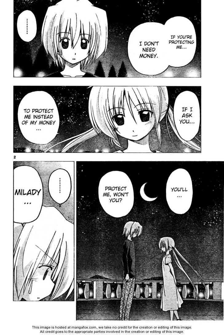Hayate the Combat Butler 253 Page 2