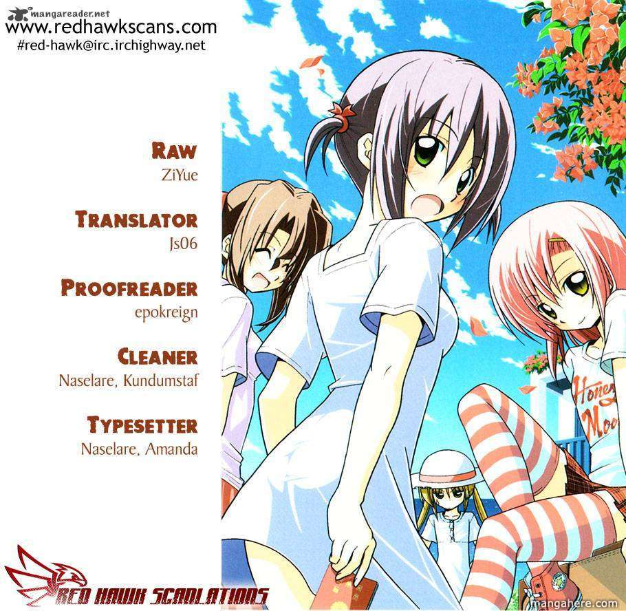 Hayate the Combat Butler 324 Page 1
