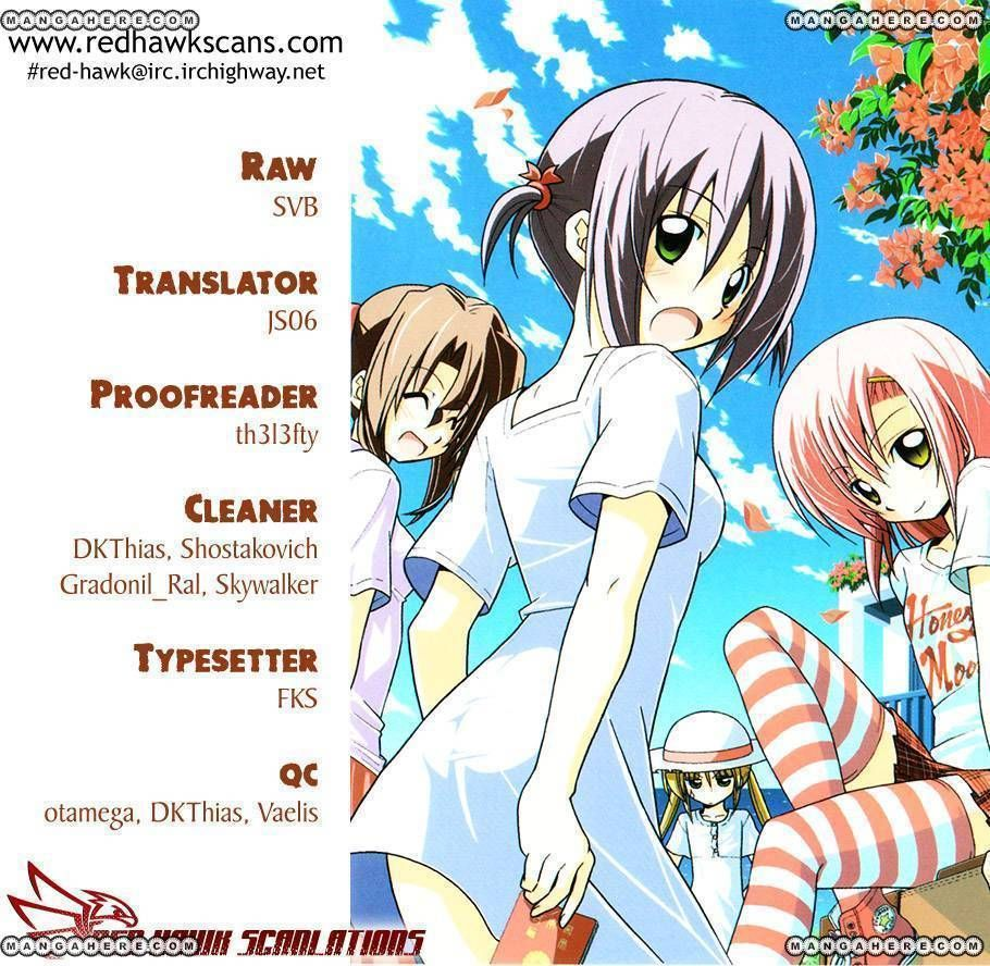 Hayate the Combat Butler 343 Page 1