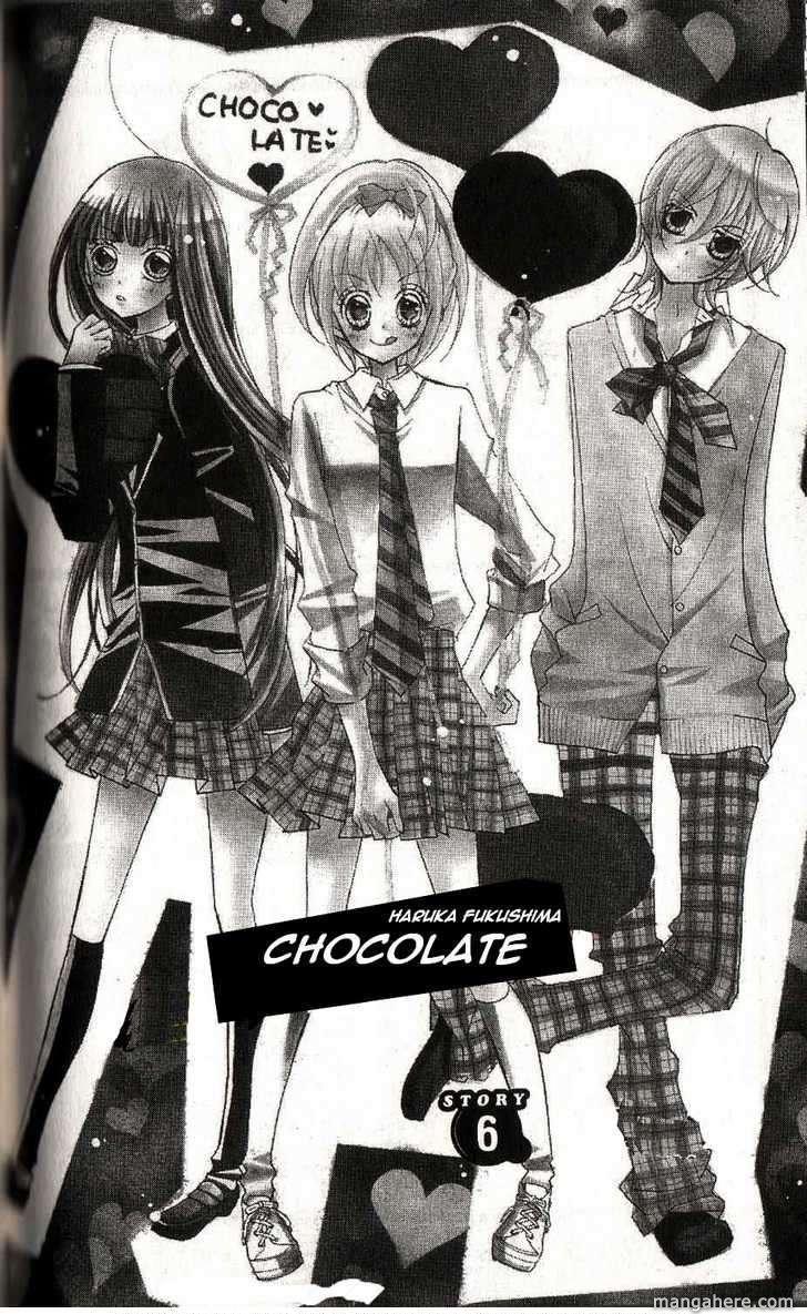 Chocolate 6 Page 1