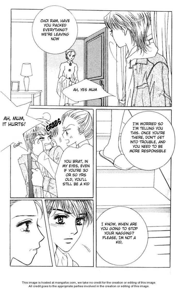 It's Love 42 Page 2