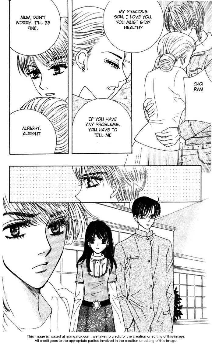 It's Love 42 Page 3
