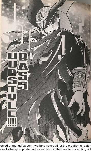 Megaman NT Warrior 2 Page 20