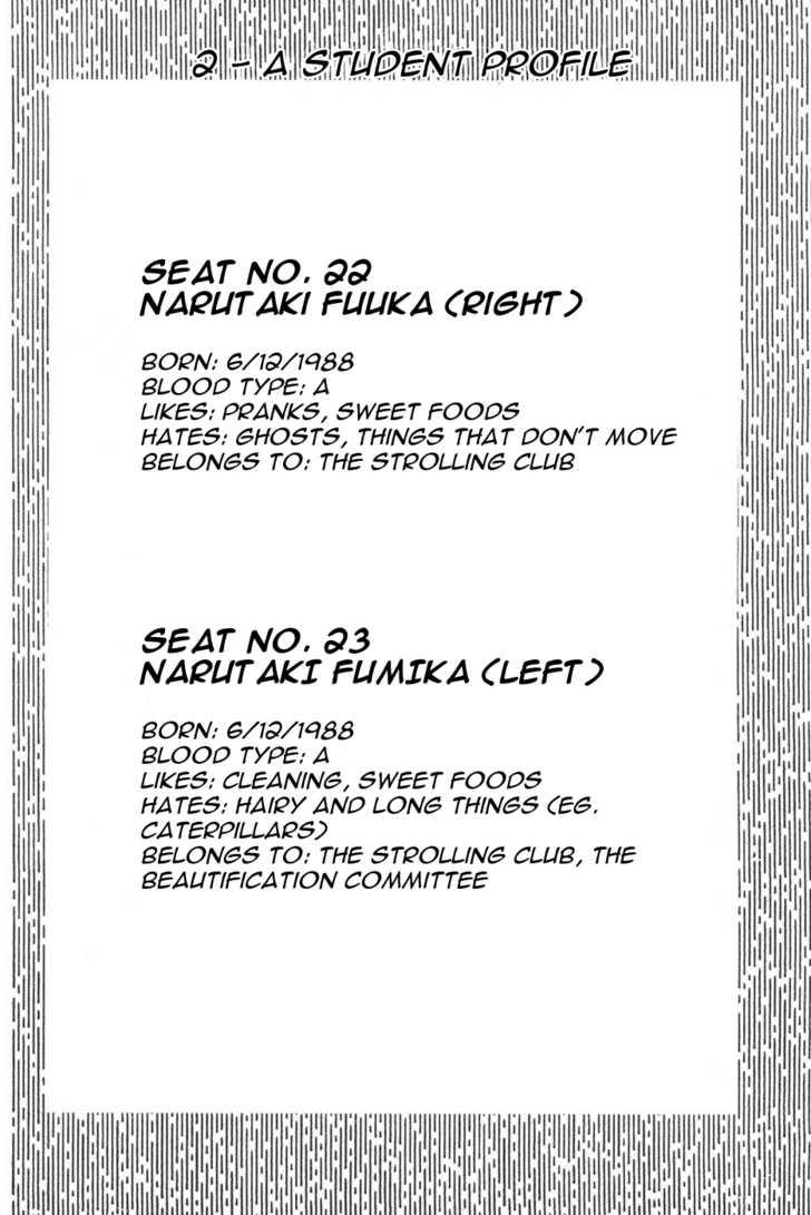 Mahou Sensei Negima! 13 Page 2