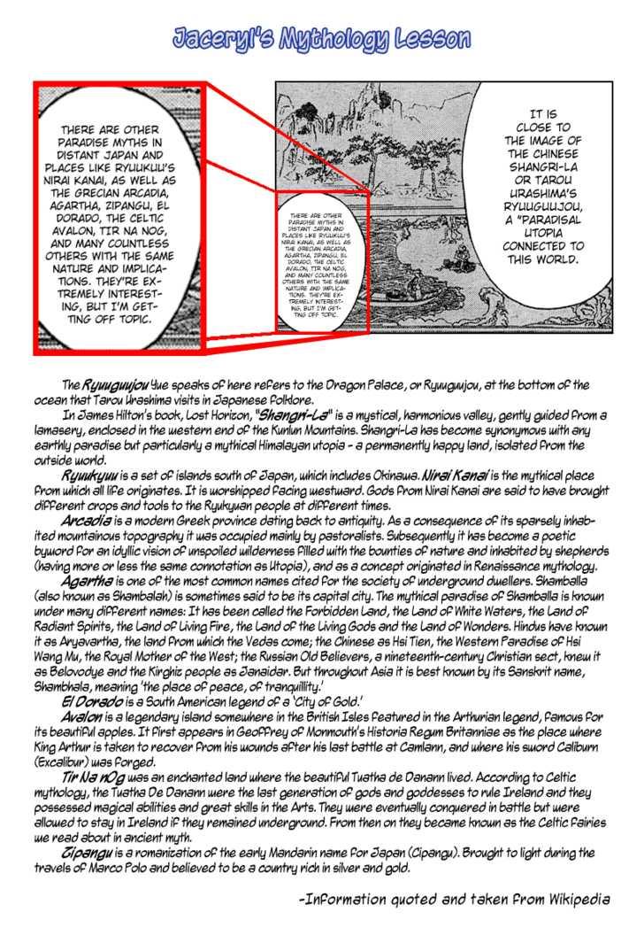 Mahou Sensei Negima! 186 Page 2