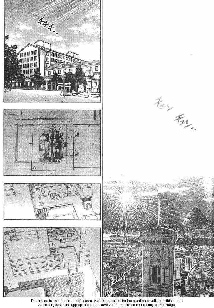 Mahou Sensei Negima! 296 Page 2